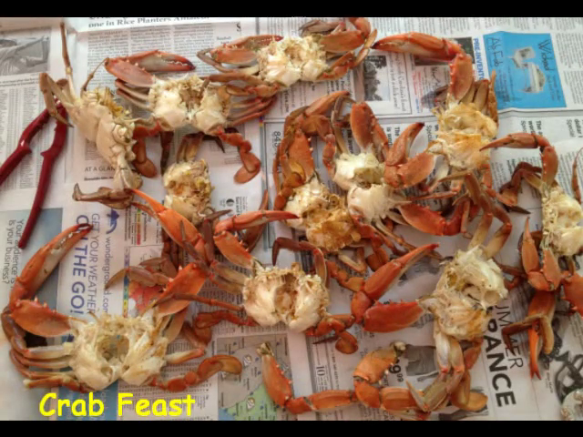 how to cook frozen blue crab legs