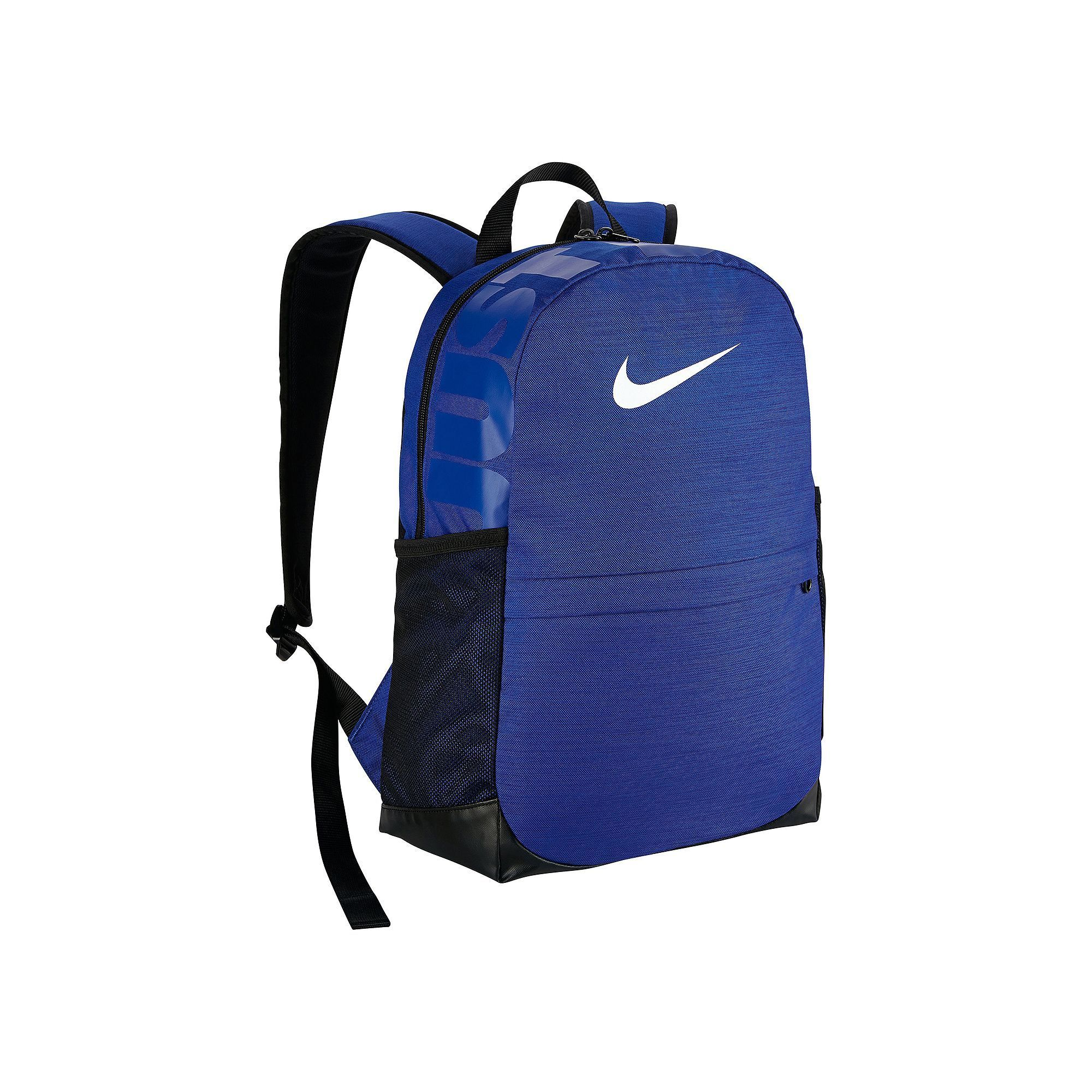 Nike Nike Brasilia Mesh Backpack (Rush Pink Black White . 3d4c9179b41b7