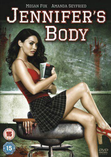 Jennifer S Body Jennifer S Body Body Movie Megan Fox