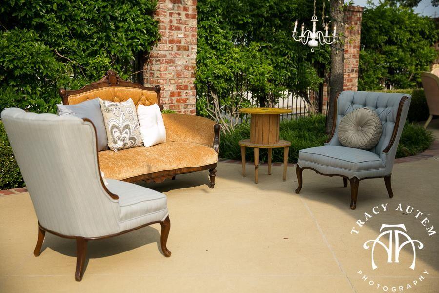sillones en el patio para relajar | Muebles y espacios | Pinterest ...
