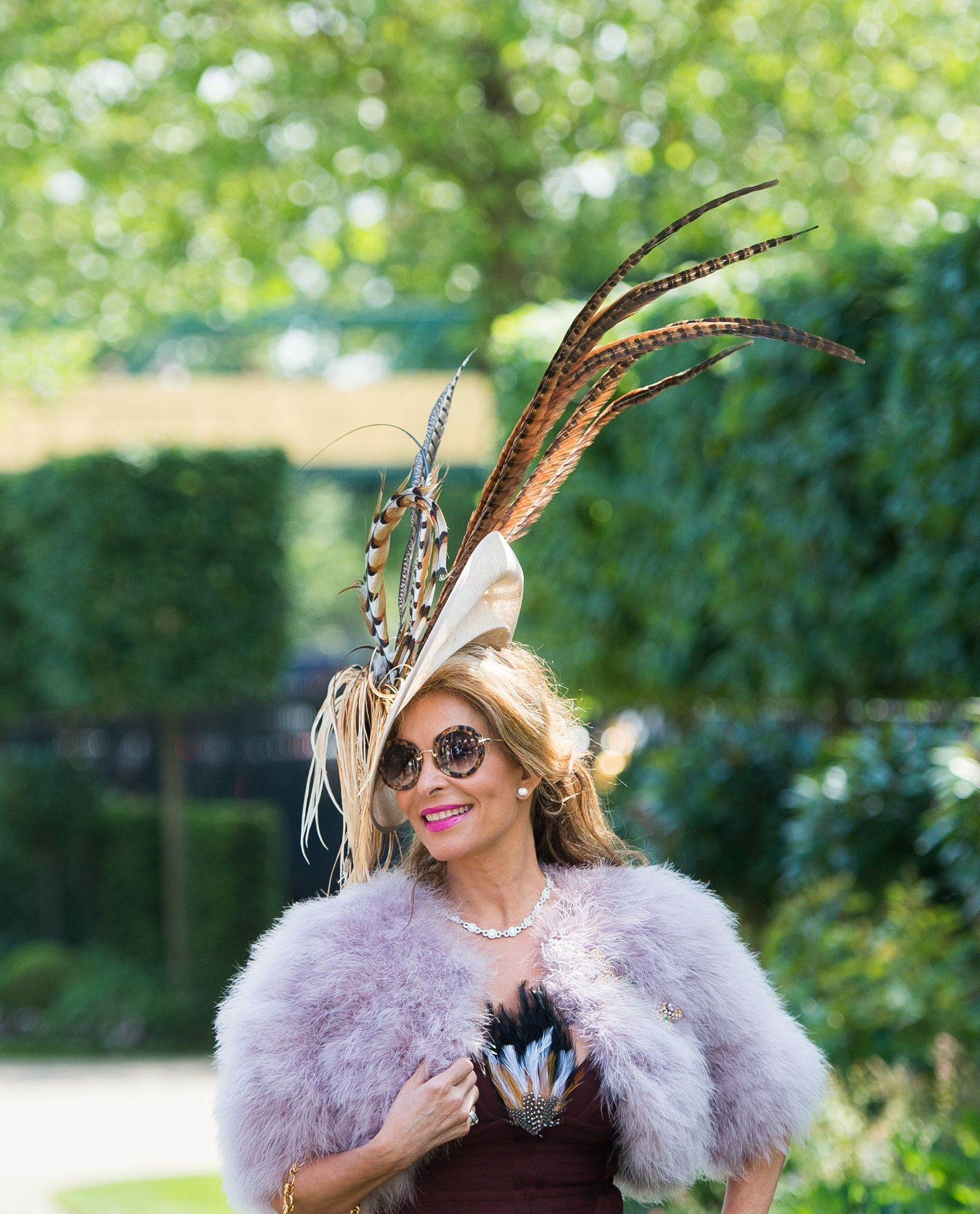The most bonkers hats from Ascot 2015 - CosmopolitanUK