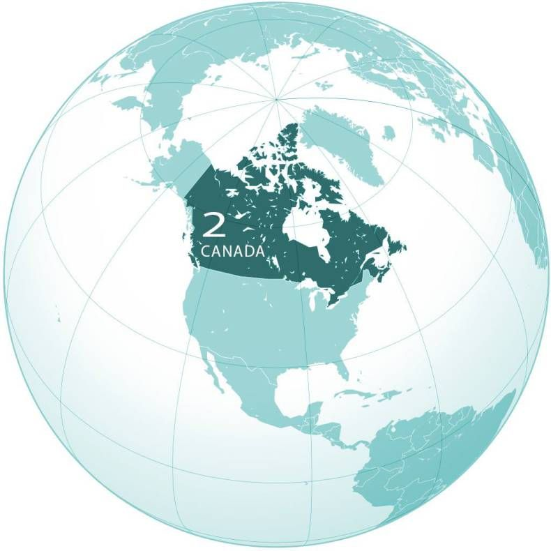 Canada World Map - by Ssolbergj/Wikimedia - created with the ... on husqvarna tools, standard tools, amd tools, otc tools, universal tools, genius tools, bmw tools, jensen tools,