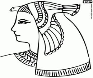 Image Result For Ancient Egyptian Headdress Sideways