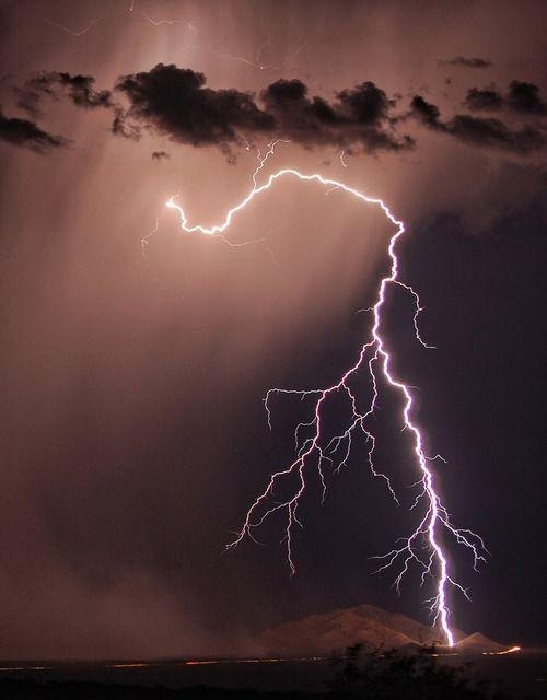 lightning scary but cool tormentas pinterest lightning