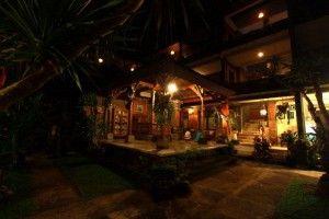 Hotel Murah Di Ubud Dan Sekitarnya Mulai Rp 100rb Malam