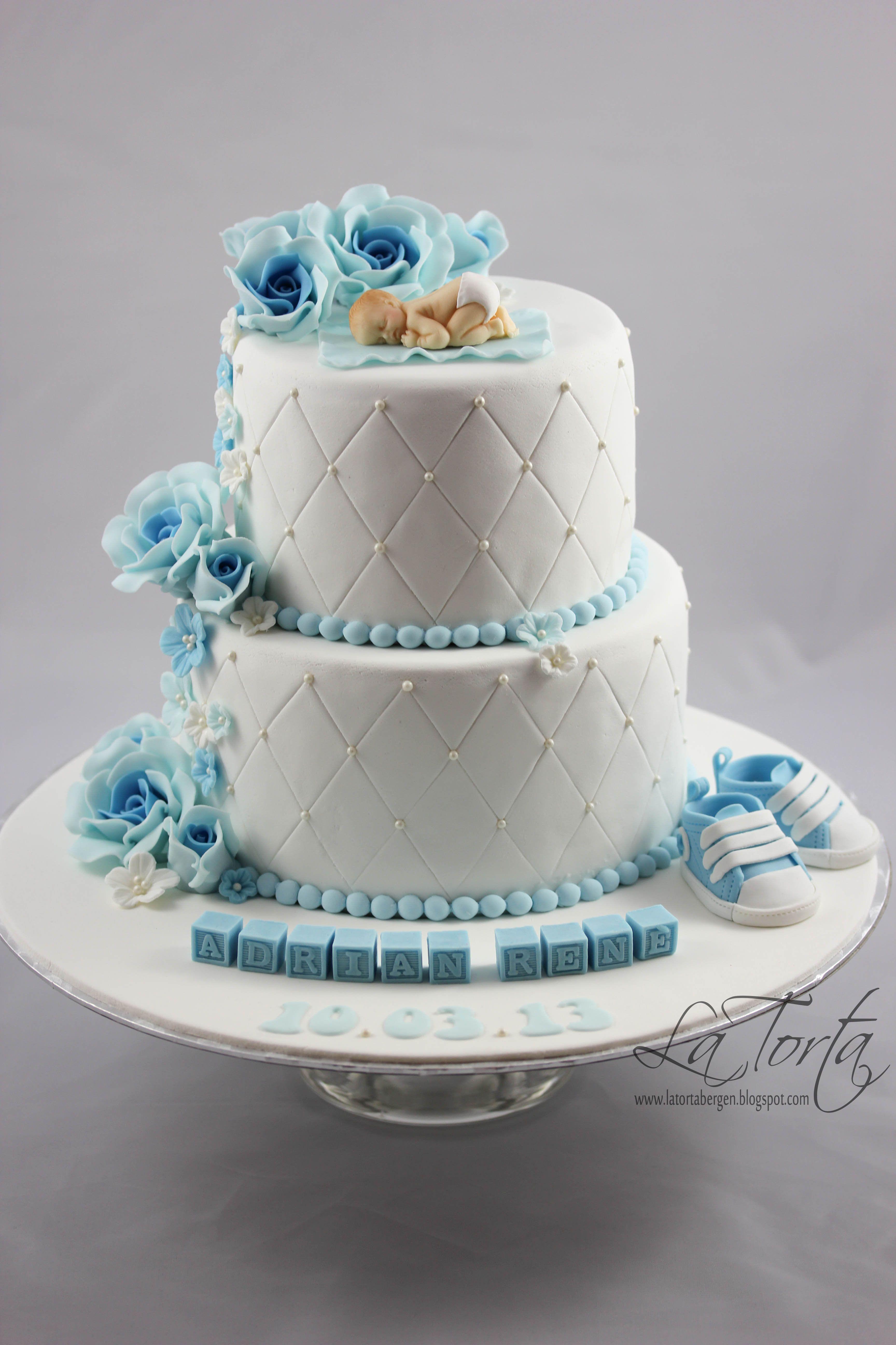 Pin Von Priya Avi Sasi Auf Cakes Pinterest Torte Taufe Torten