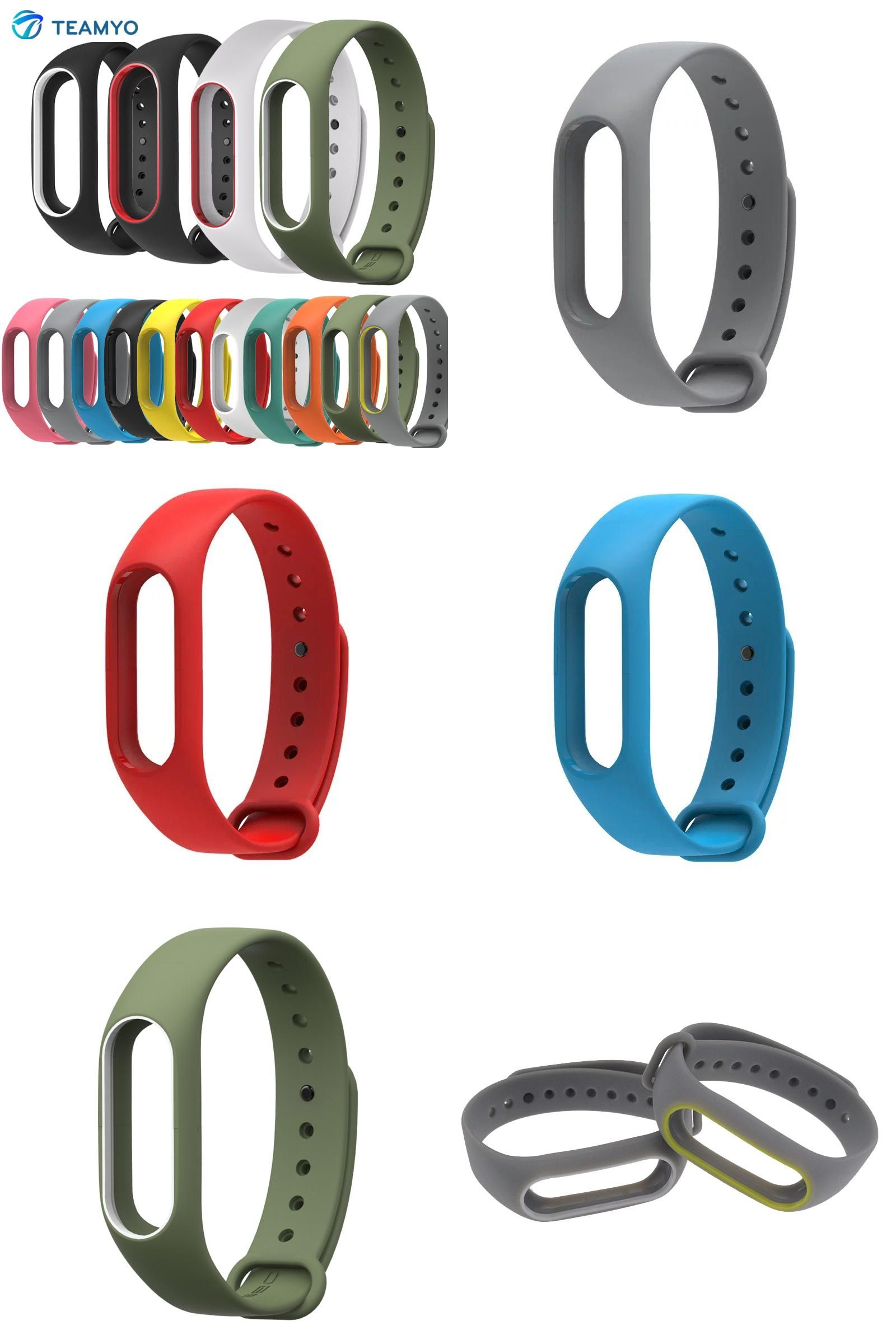 Visit To Buy New Xiaomi Mi Band 2 Bracelet Strap Miband Colorful Oled Stainless Steel Mijobs Black Edition