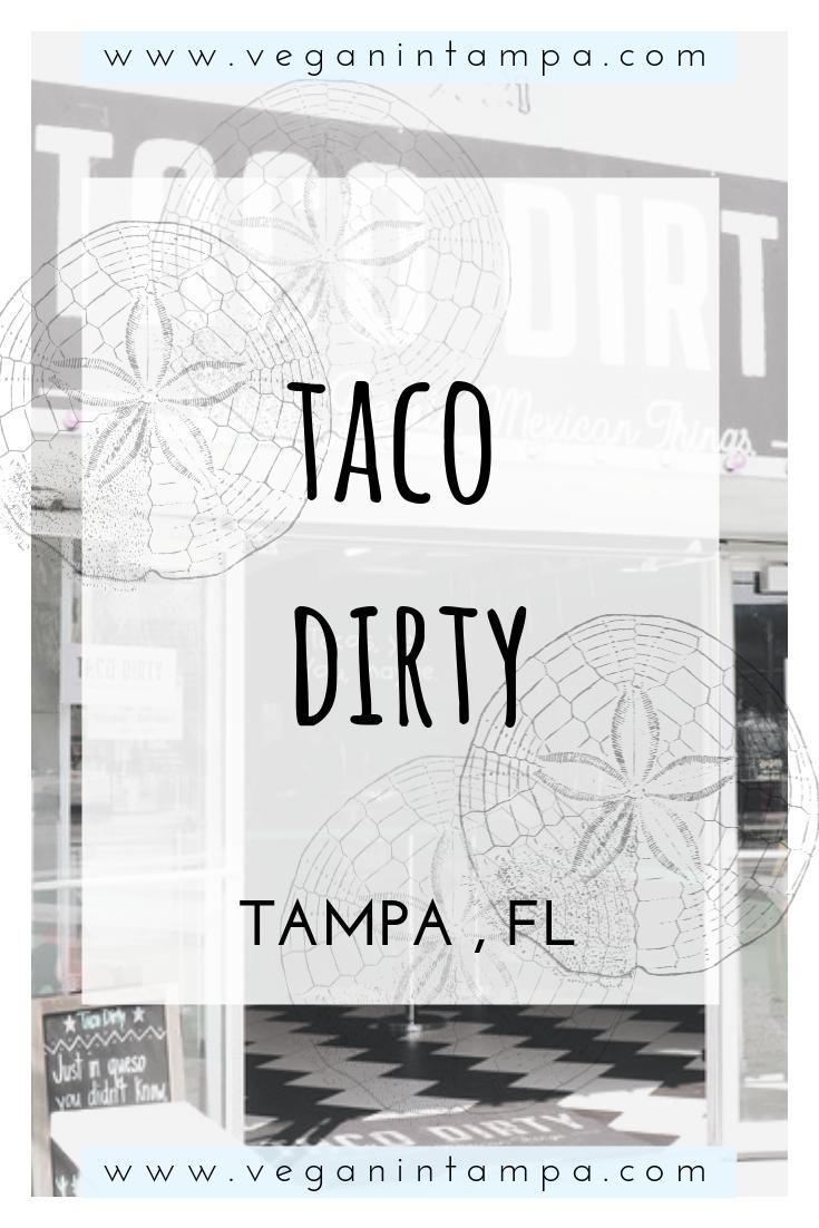 Pin On Vegan In Tampa