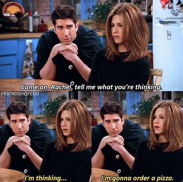 "20 Replicas of ""Friends"" that will always make us laugh no matter how many times we hear them"