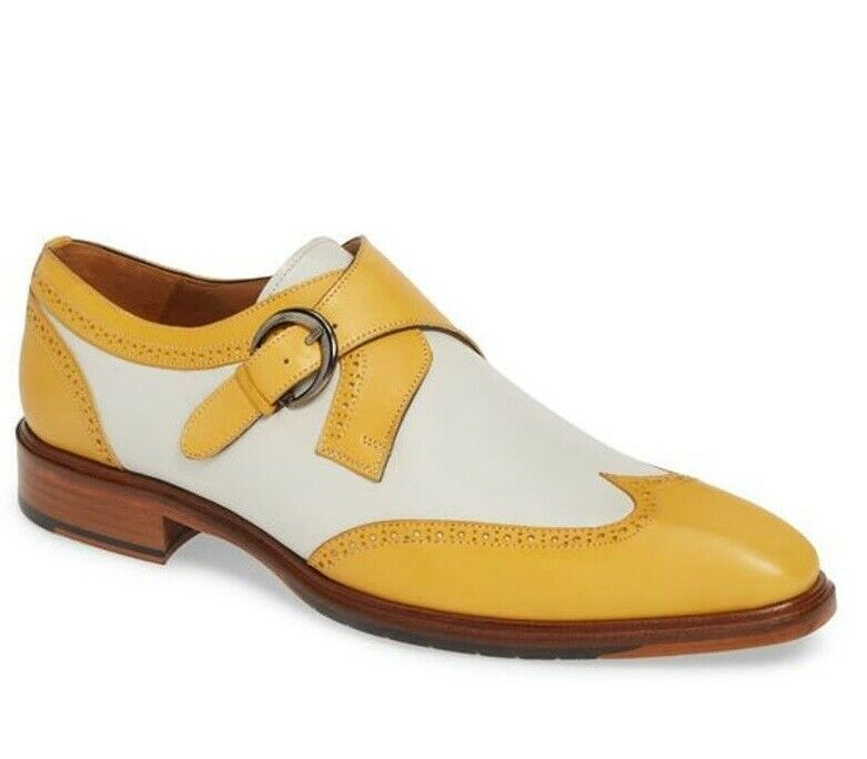 Leather formal shoes, Mens fashion shoes