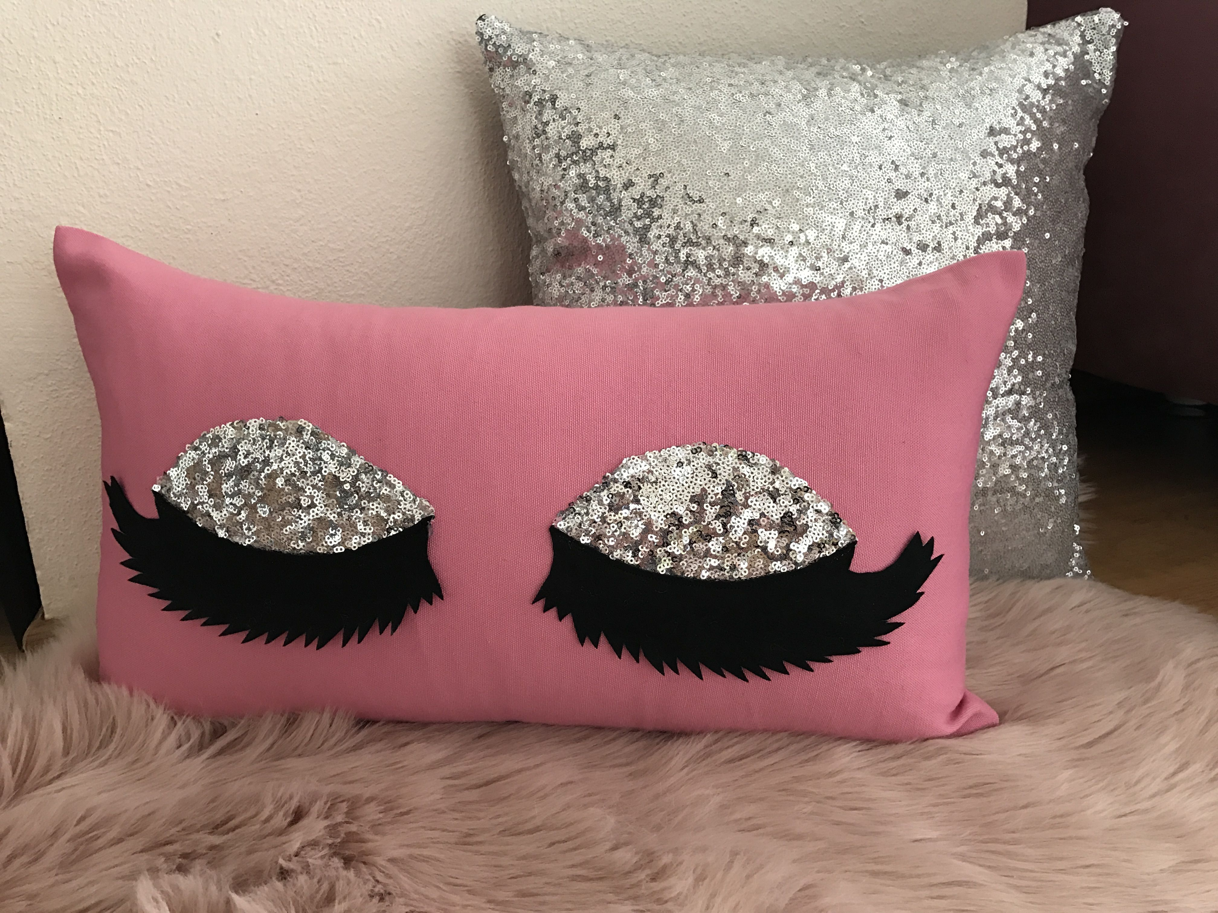 sequin pillow palace cartoon products product royalty image pillows