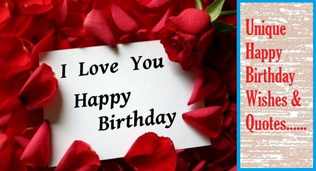 Happy Birthday Wishes Jaan ~ Best happy birthday wishes quotes sms whatsapp facebook