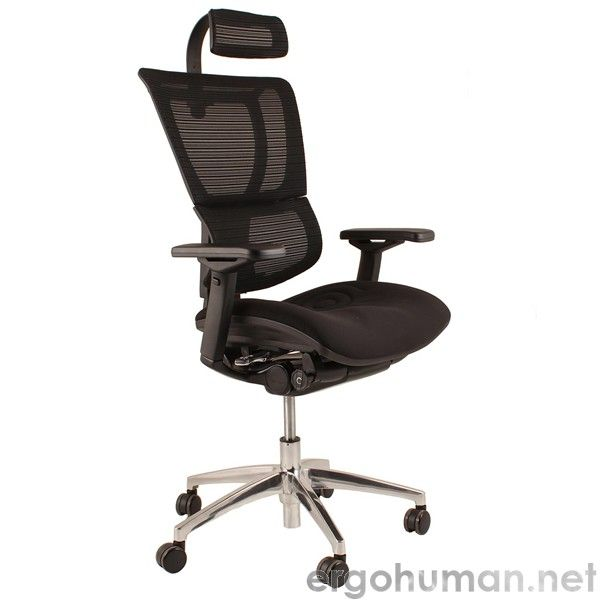 Cool Fancy Black Mesh Office Chair 63 For Home Designing Inspiration With