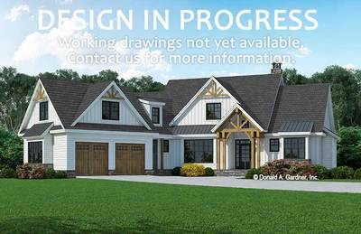 House Plans The Roerig Home Plan 1584