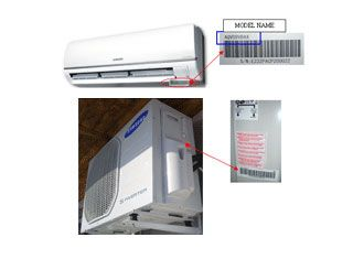 Samsung Samsung Air Conditioner Home Appliances Mobile Home