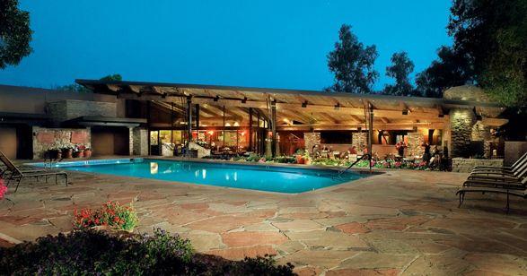 Top destination spas in the United States - 2LUXURY2.COM