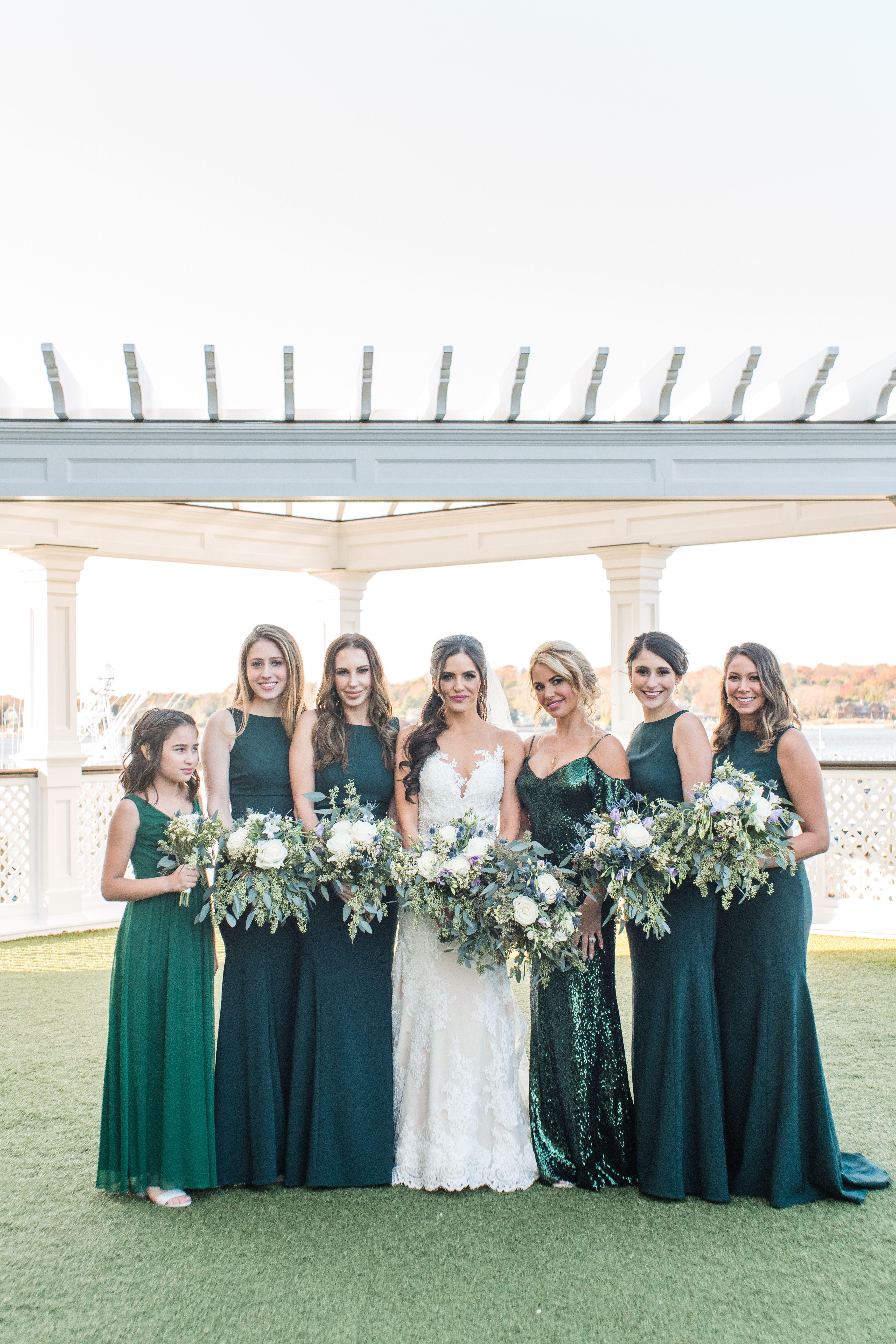 Bridesmaid Dresses In Nj - Ficts