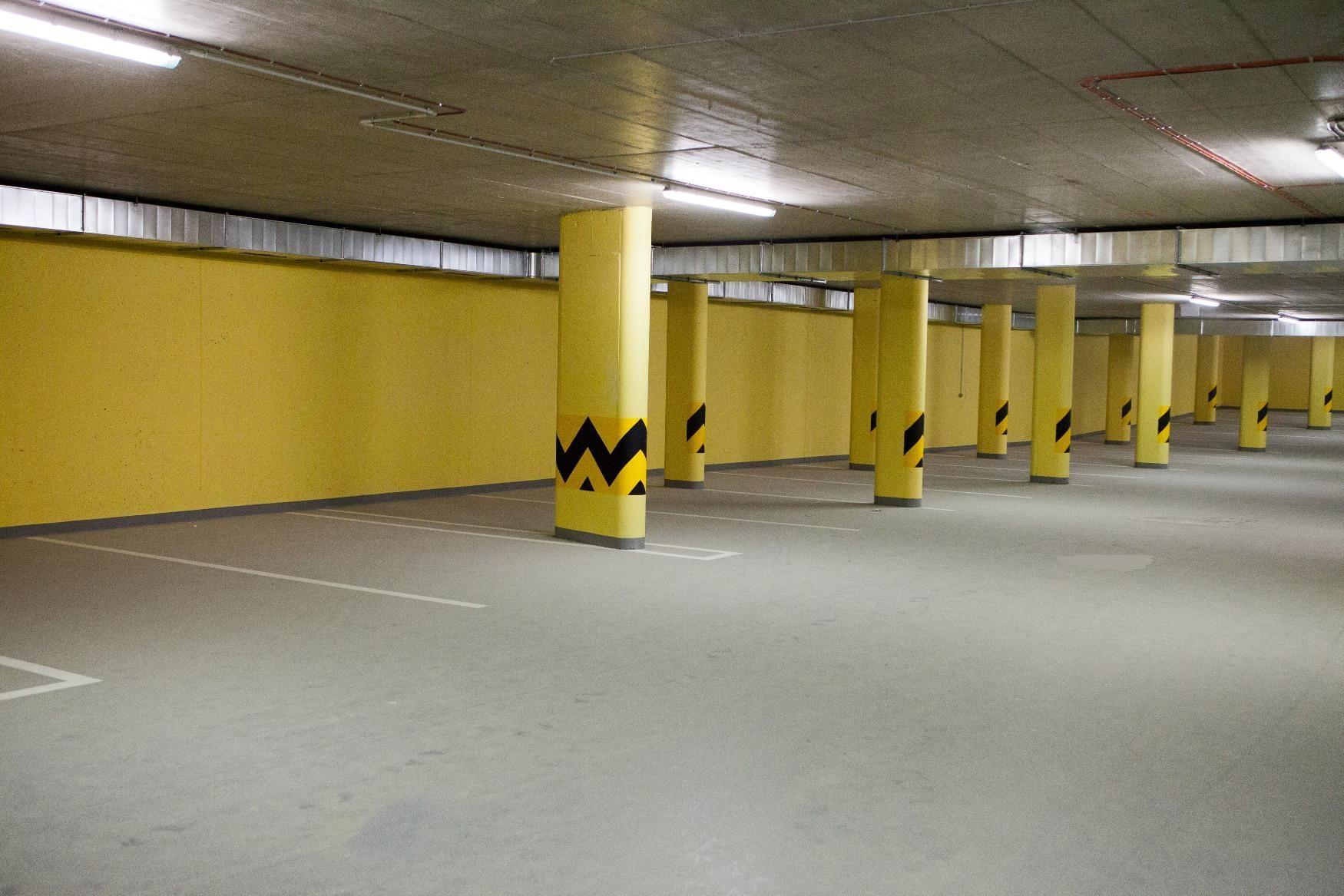 Underground Parking Google Search Light Design