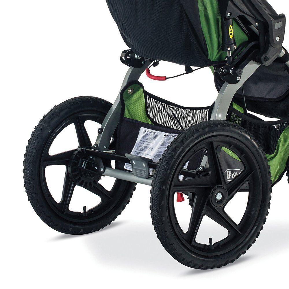 Pin by Babe Clothes on Stroller Jogging stroller, Double