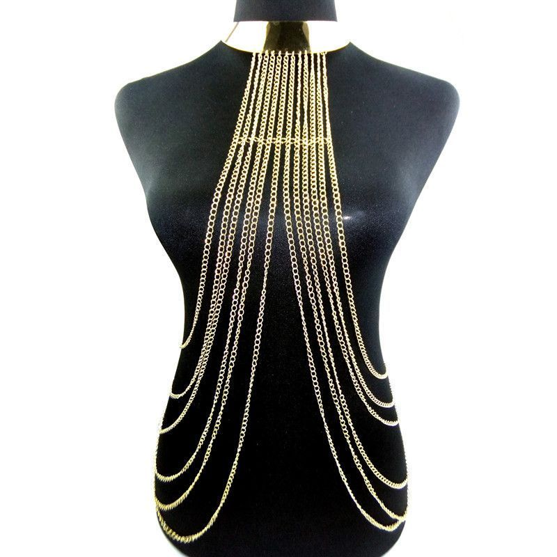Just in!  New body chain Wo...  http://jere-miah-jewelry.myshopify.com/products/new-body-chain-women-fashion-necklaces-pendants-alloy-gold-body-necklace-lady-chokers-2015-punk-style-sexy-statement-jewelry?utm_campaign=social_autopilot&utm_source=pin&utm_medium=pin