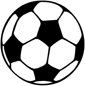 soccer ball 1 Donegal Daily ClipArt Best ClipArt Best