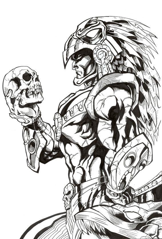 Dibujos Aztecas Para Tatuajes Cerca Amb Google Ink Pinterest