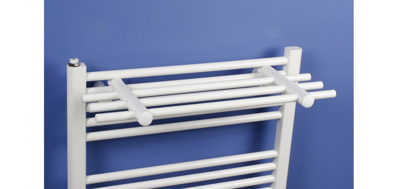 Ximax Handtuchablage 580 Mm Weiss Ablage Handtuchhalter Und