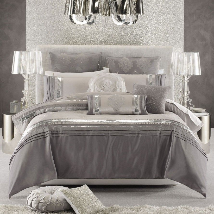The Other Option of Luxurious Glam Bedding Sets Nouveaux