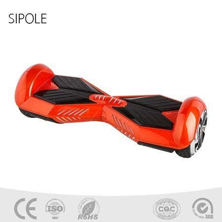 S10 - Smart Scooter Wheels