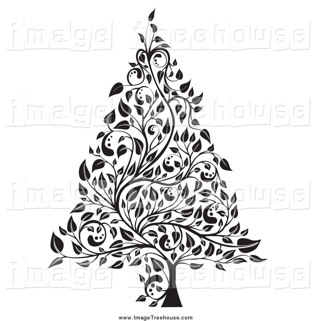 White Christmas Clipart Clipart Kid Vector art