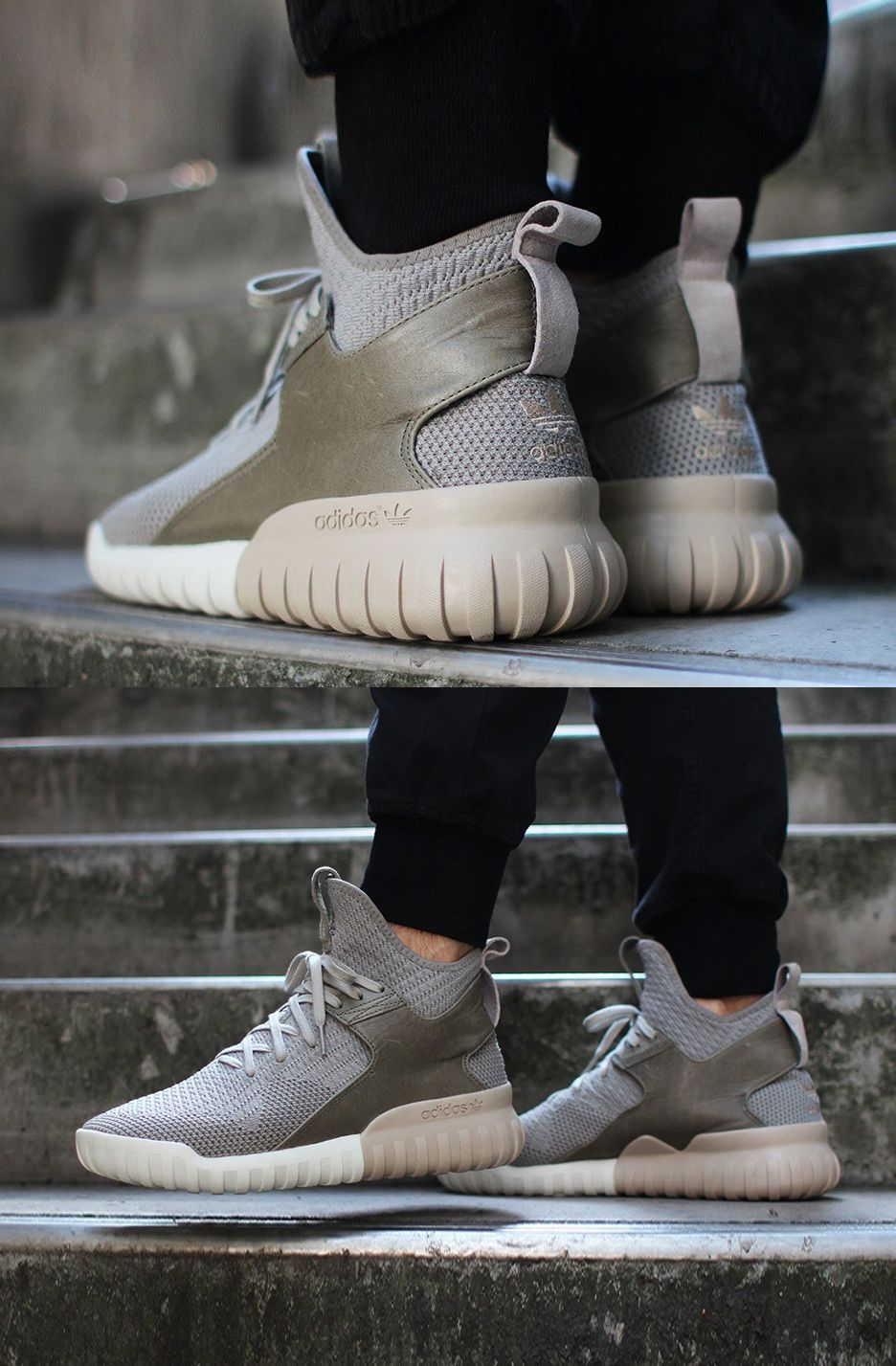 Awesome Stuff Week: Tuesday Reviewsday, adidas Tubular X