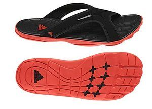 670e2e9b656a ·New Adidas ADIPURE Slides Sandals Men s Shoes Trainers Black Beach Flip  Flops