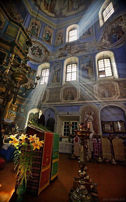 Tver city, Russia