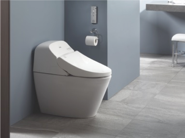 Refresh And Cleanse Your Body In A Hassle Free Experience The Toto Washlet Is An Electronic Bidet Seat That Provides Hygienic Clean Toto Washlet Washlet Bidet