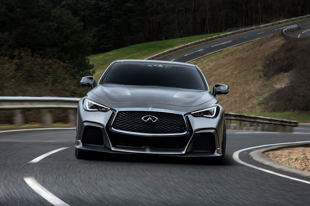 The 2019 Infiniti Q60 Coupe Prices Sports cars luxury