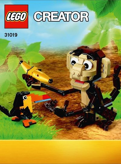 Website With Directions To Every Lego Set E Man Grays