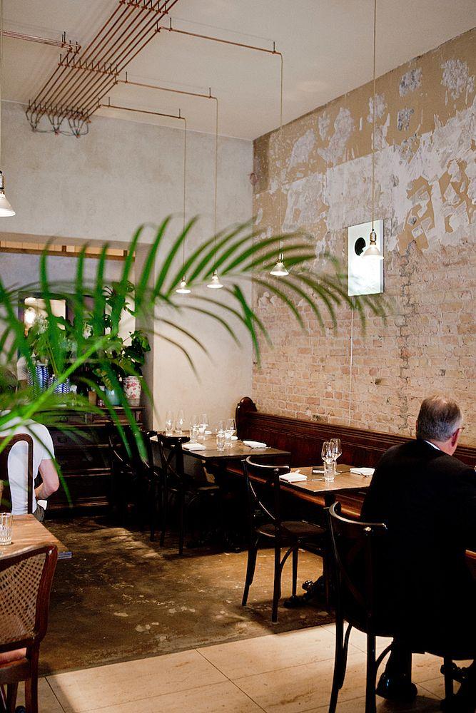 Restaurants In Berlin Indochine French At Madame Ngo Vietnamese Restaurant Berlin Restaurant Design