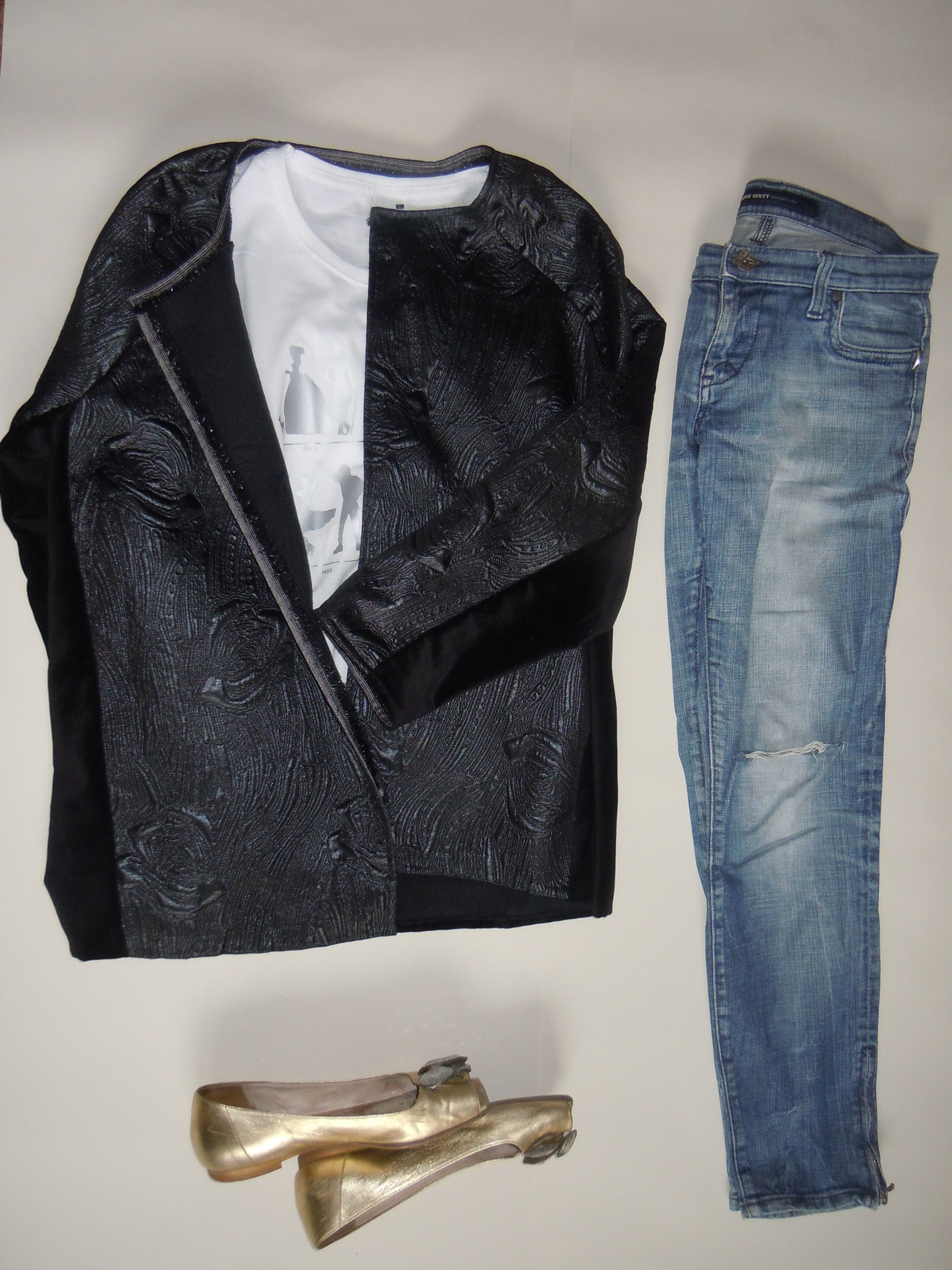 Photo of Clothing & Accessories by NKLOOK. Look, buy and wear! The fact …..