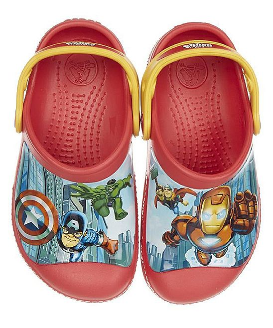 Red \u0026 Canary Marvel® Avengers™ II