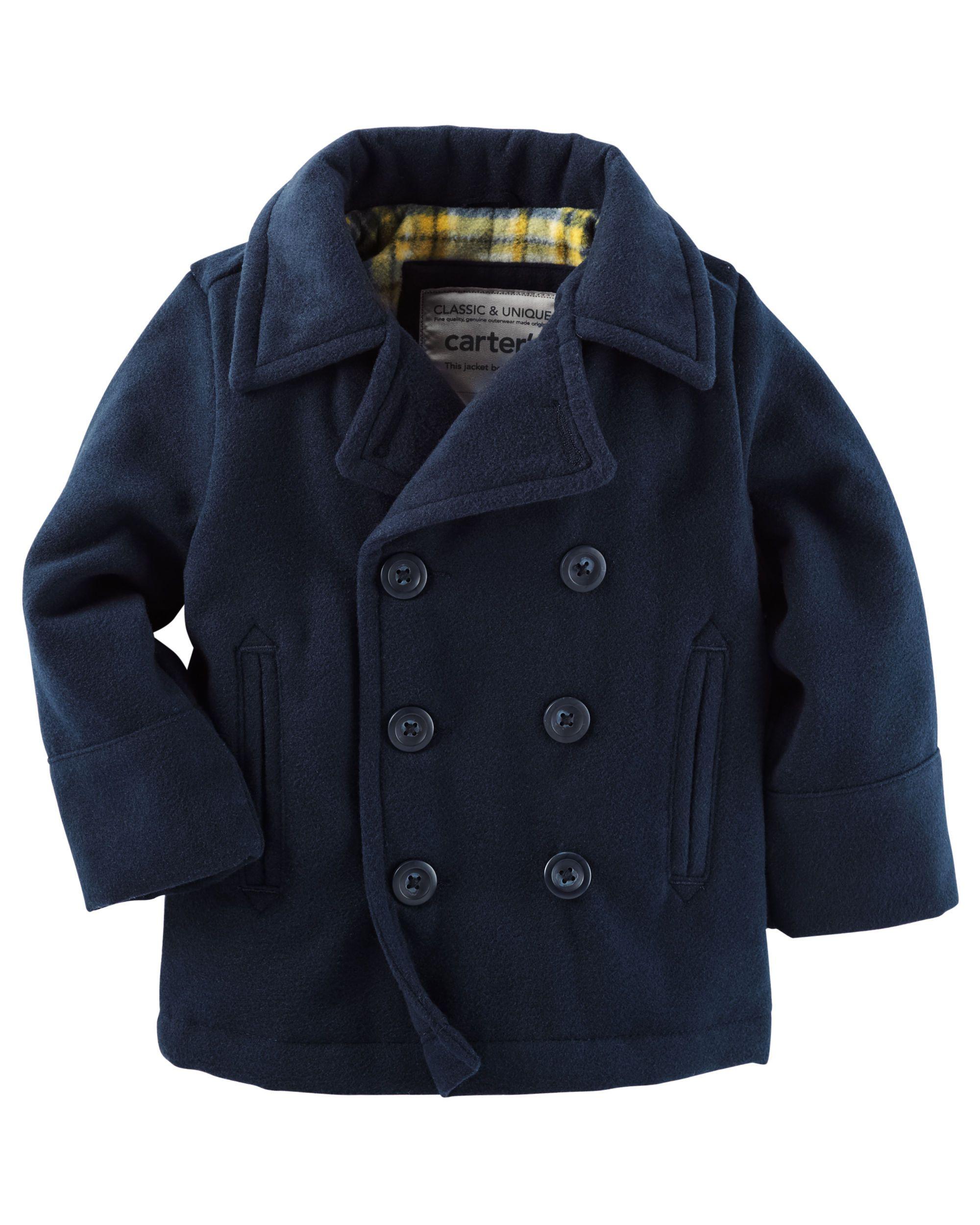 Peacoat Kids Jackets Boy Baby Boy Jackets Boy Outerwear [ 2500 x 2000 Pixel ]