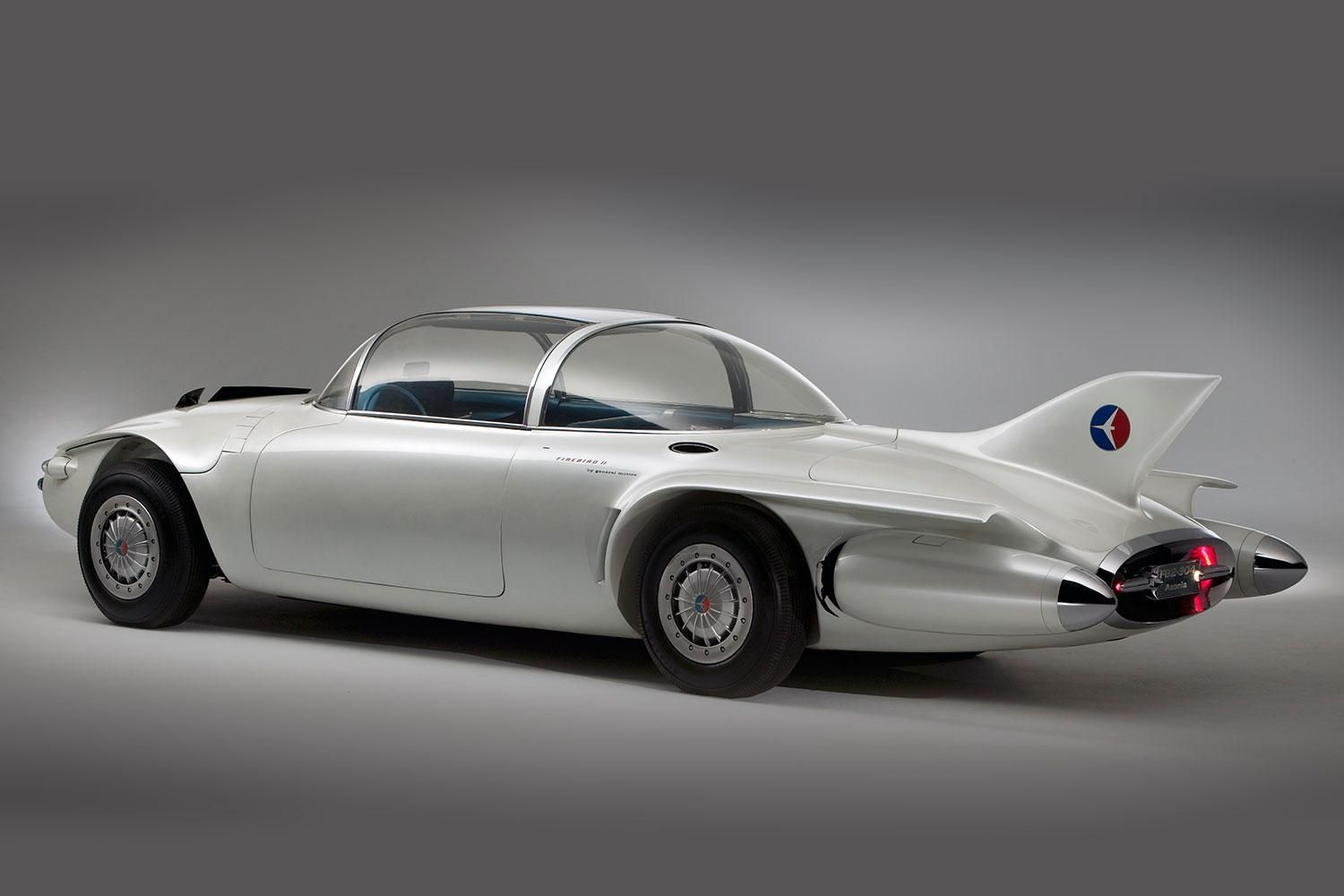 1956 chrysler boano auto shows car and driver - Concept Cars Of The Past 1956 Gm Firebird Ii