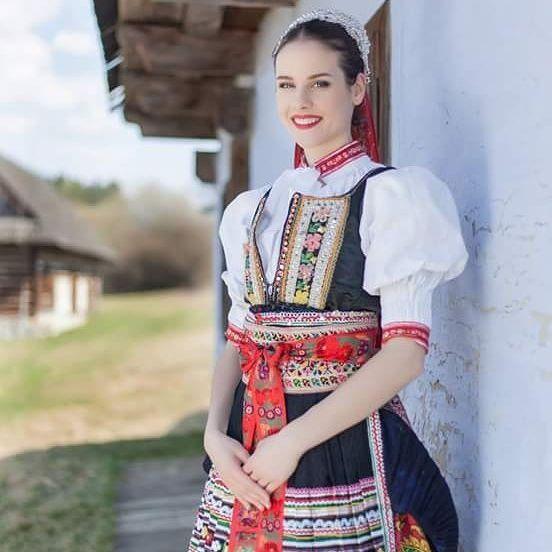 Speaking, would Slovak women and czech republic