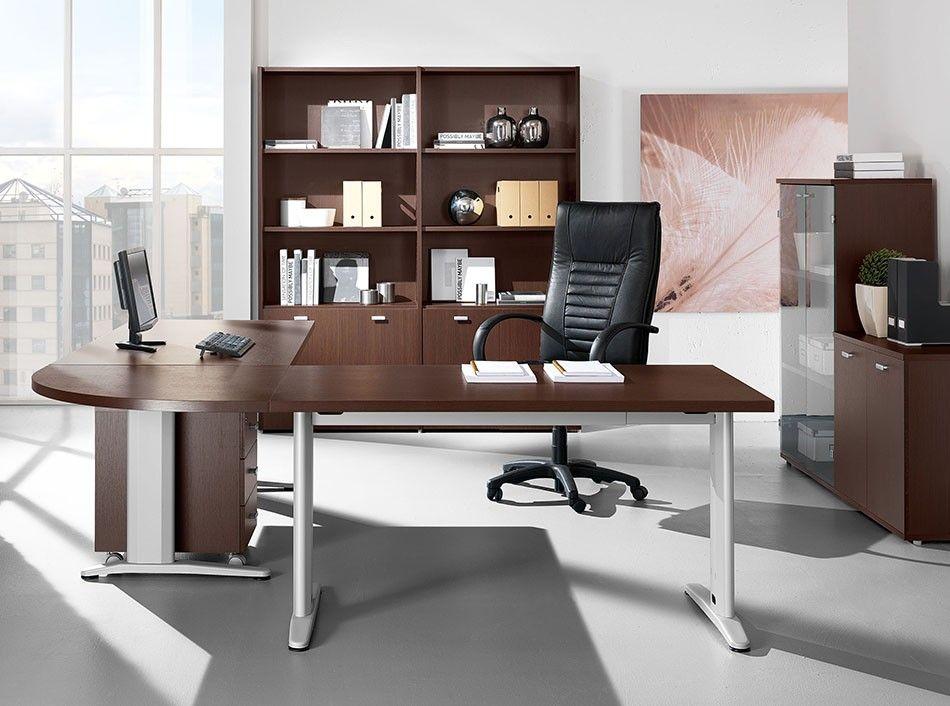 Home Office Furniture Composition Vv
