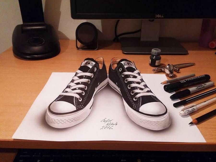 reebok shoes x uomo vitruviano cartoon pictures