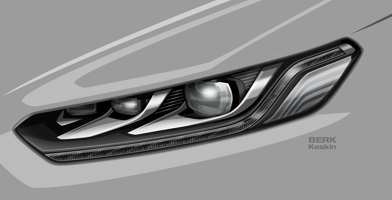 FordMondeo-Sketches_42.jpg (3054u00d71558) | CARS HEADLIGHTS U0026 LAMPS | Pinterest | Sketches Cars ...