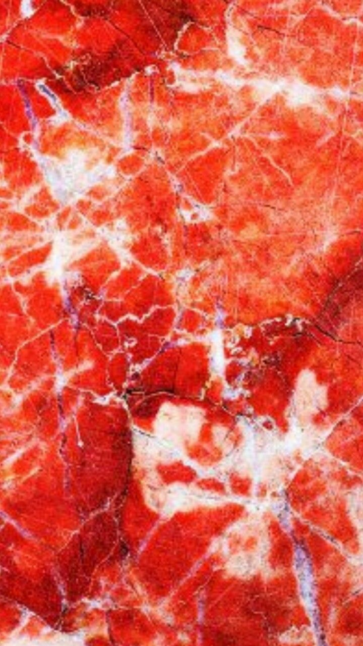 Red marble / marbre rouge | Finishes | Interior Design ...
