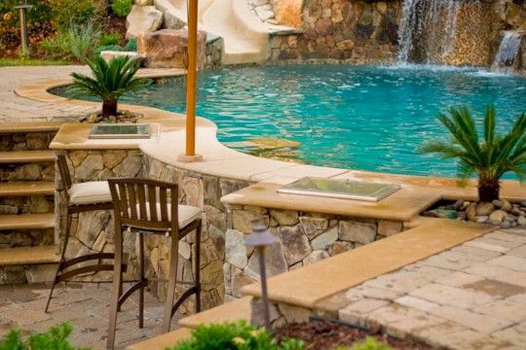 Top 04 diy above ground pool ideas on a budget above - Above ground pool ideas on a budget ...