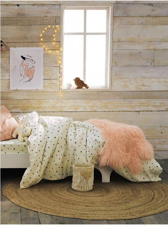 nouvelle collection ah2017 cyrillus chambre coucher enfant d coration inspiration automne. Black Bedroom Furniture Sets. Home Design Ideas