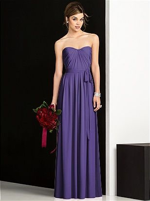 For Madi!!! After Six Bridesmaids Style 6678 http://www.dessy.com/dresses/bridesmaid/6678/
