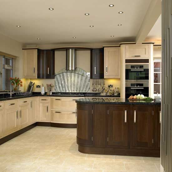 35 Two Tone Kitchen Cabinets To Reinspire Your Favorite Spot In The House35 Two Tone Kitchen Cabinets To Reinspire Your Favorite Spot In  . Two Tone Kitchen Designs. Home Design Ideas